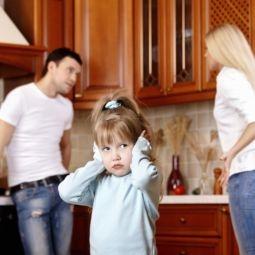 Неудачный опыт в родительской семье - картинка